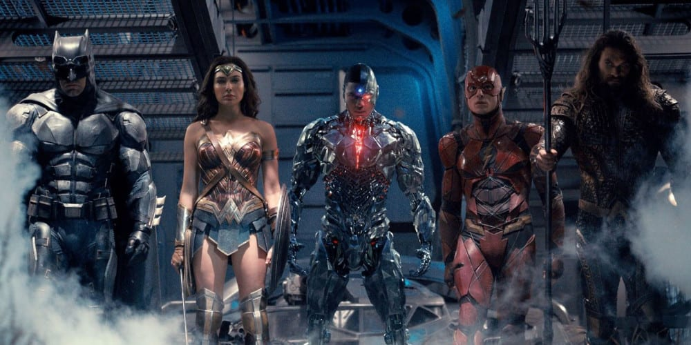 Justice League Snyder Cut release featured.