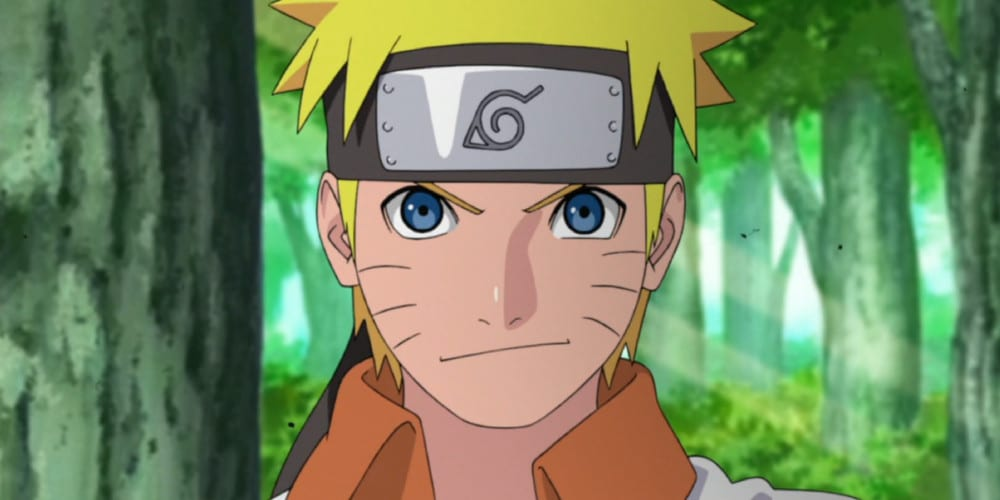 Naruto live-action movie casting featured