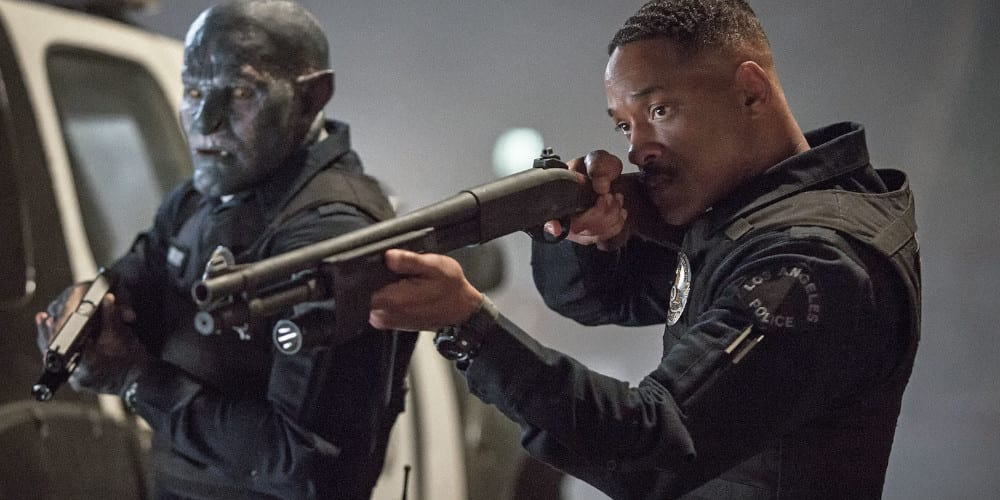 Netflix's Bright sequel featured image