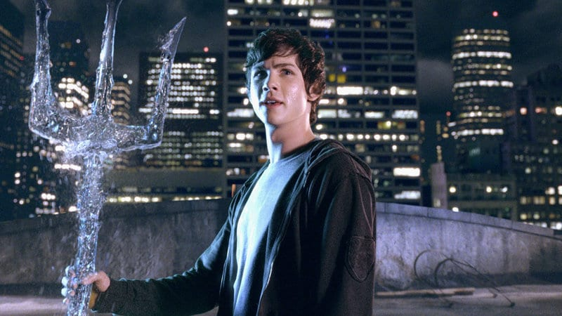 Percy Jackson, from film to Disney Plus