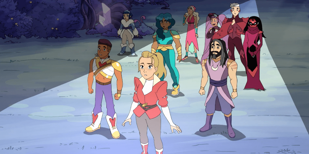 She-Ra season 5 trailer Featured