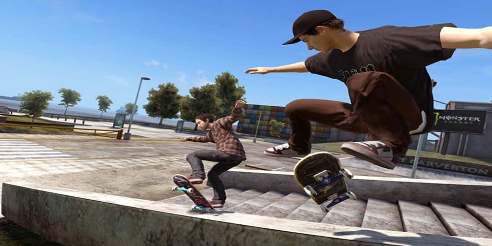 skate 4 reveal