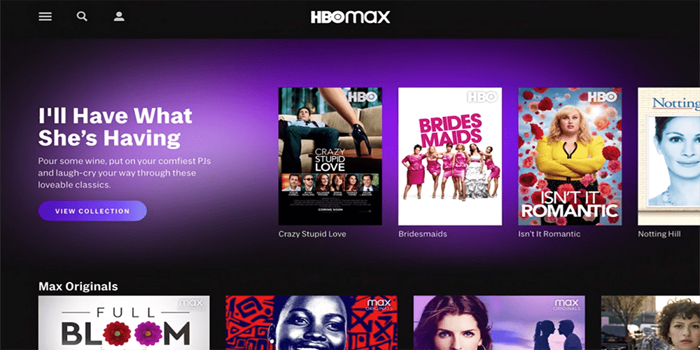 hbo max june movie additions