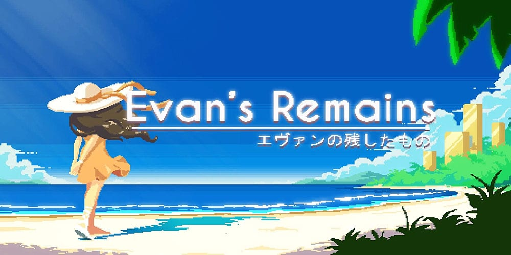 evan's remains review