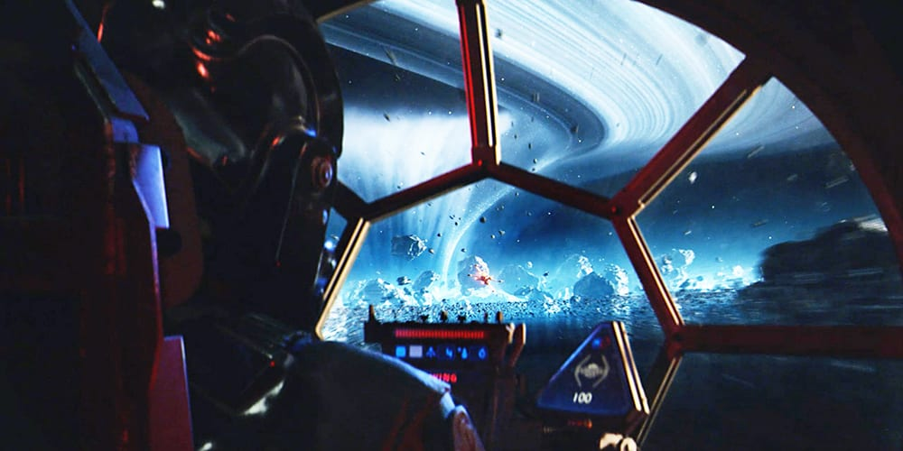 star wars: squadrons reveal