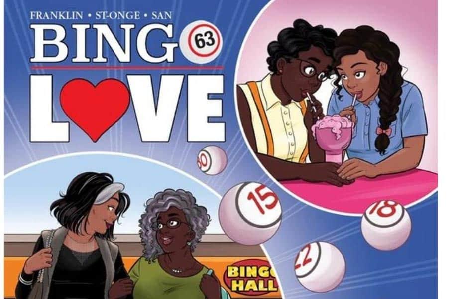 Bingo-Love