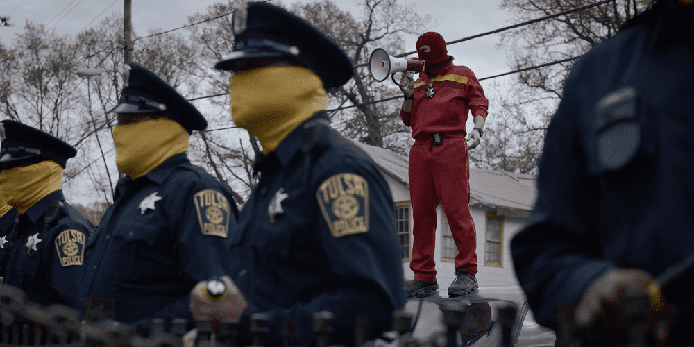 HBO Watchmen Juneteenth Series Weekend Trailer 2