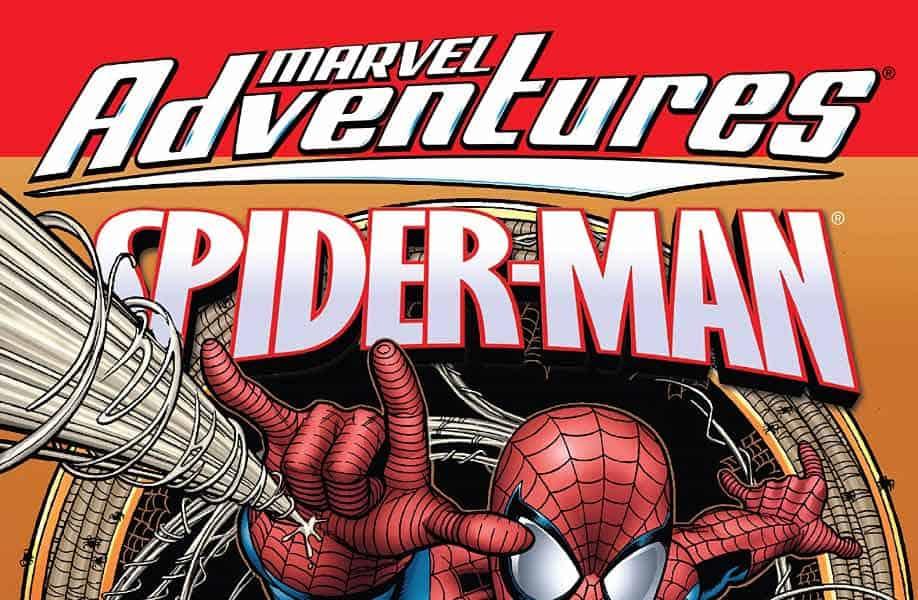 Marvel Adventures' Spider-Man