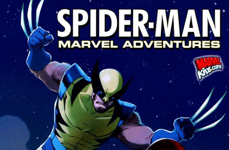 Marvel-Adventures-Spider-Man