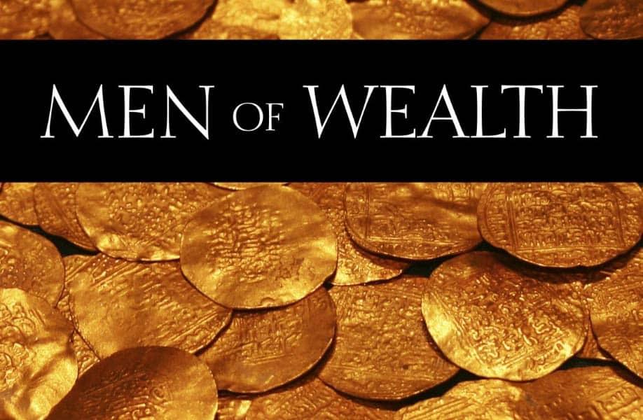 Men of Wealth