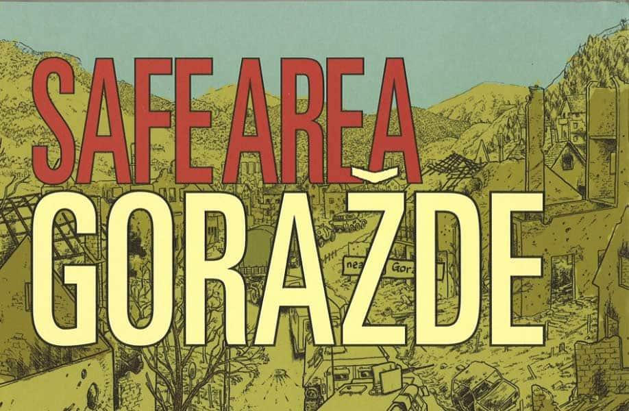 Safe Area Goražde