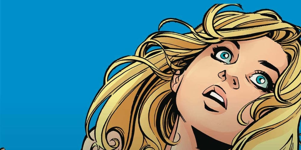 DC Ditched Diamond Distributor, DC Comics, DCYA, Supergirl, Superman, Comic Industry