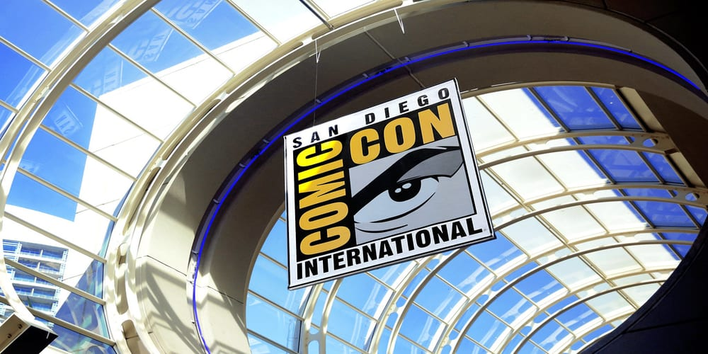 San Diego Comic-Con Online