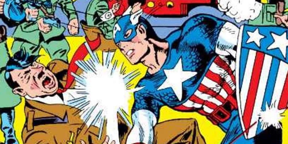 Comic Industry Supports Protests, George Floyd, DC Comics, Superman, Batman, Punisher, Captain America, Marvel Comics, Coronavirus, Police Brutality, Bigotry, White Supremacy, Donald Trump