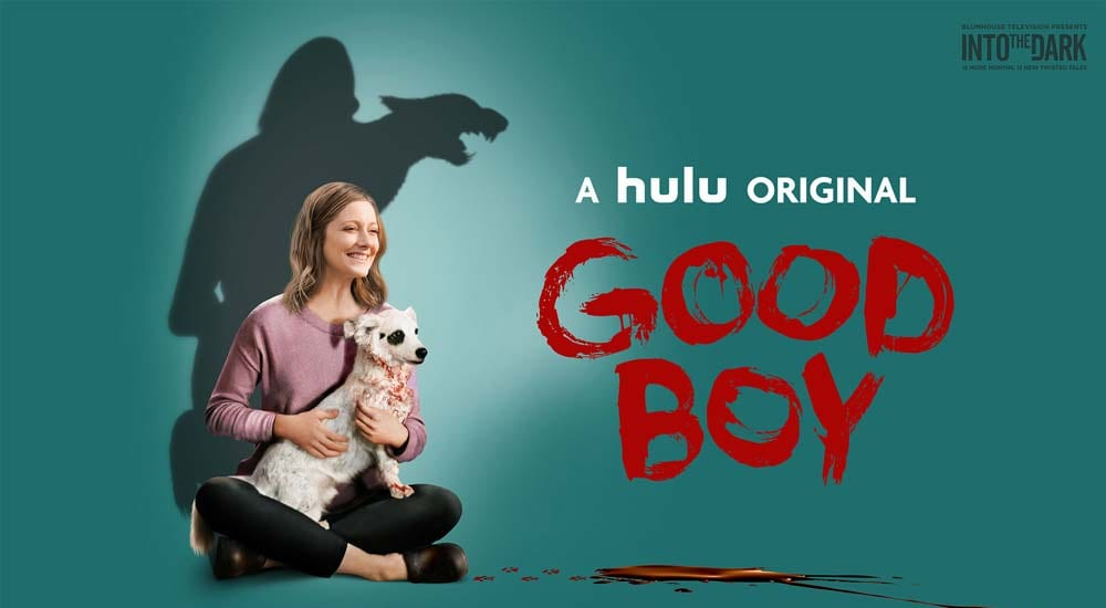 good boy review