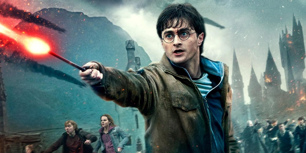 Harry Potter, JK Rowling, Daniel Radcliffe, Transphobic Remarks, Severus Snape, Alan Rickman, Hermione Granger, Ron Weasley, Emma Watson, Rupert Grint, Trevor Project, Gender Identity
