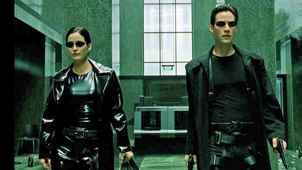The Matrix 4 Script News