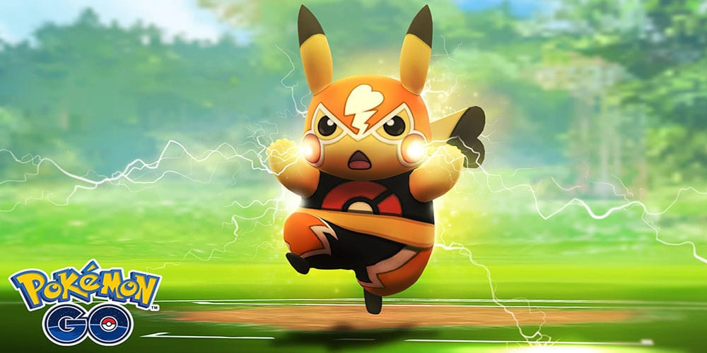 pokemon go turns four
