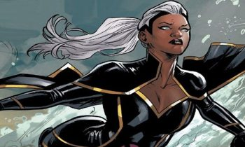 Janelle Monáe as Storm? The Artist Wants In the MCU