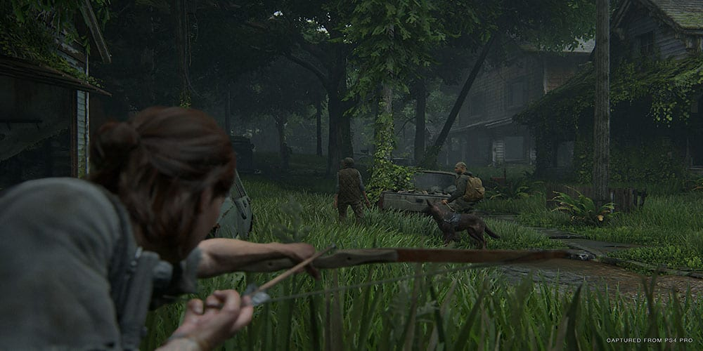 the last of us part ii tips and tricks