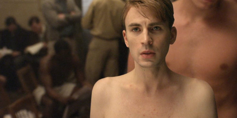 Barnes, Sam Wilson, Stan Lee, Jack Kirby, Joe Simon, Marvel Comics, World War II, Anti-Fascist, the Avengers, Mark Waid, Nick Spencer, Ed Brubaker, Death of the Dream, Rick Remender, Red Skull, Winter Soldier, Hydra, Sharon Carter, Peggy Carter, Chris Evans, Hugo Weaving, Joe Johnston, Russo Brothers