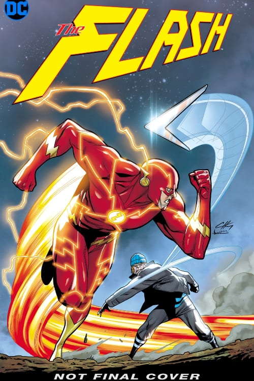 What Comics Should You Read In July, The Flash, Barry Allen, Wally West, Captain Boomerang, King Shark, Gail Simone