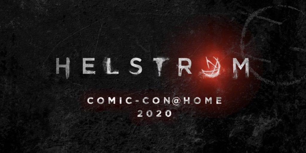 Hulu's Helstrom Comic-Con at Home Panel Teaser Trailer Featured