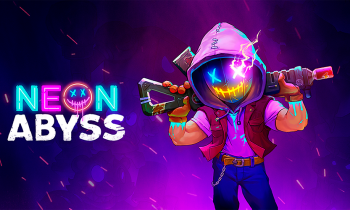 Neon Abyss Review – 2020 GOTY Contender?