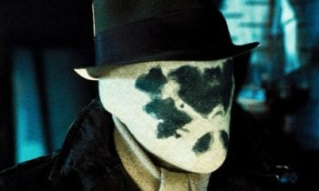 DC Comics Announces New Rorschach Limited Series Set After The Events Of Watchmen