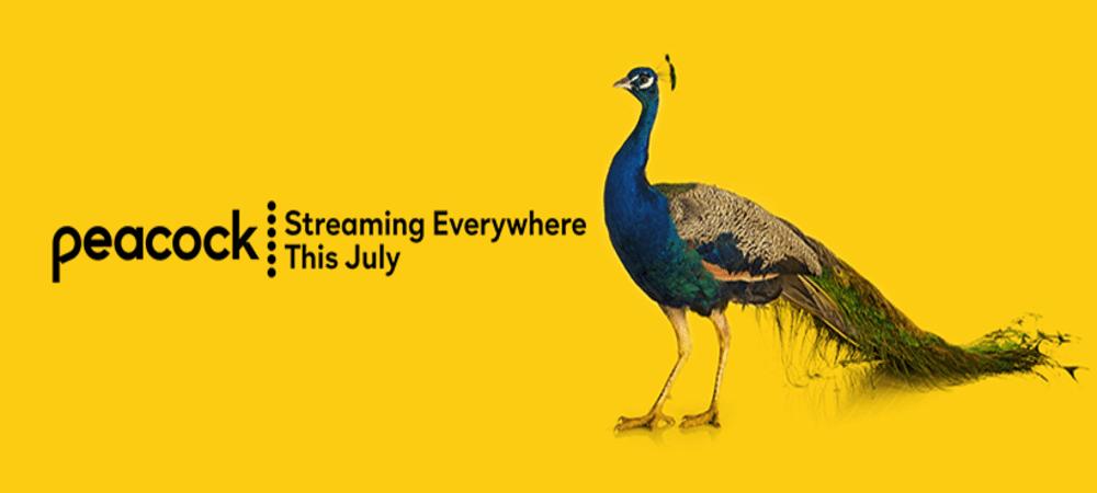 Peacock on Roku, Amazon Fire TV