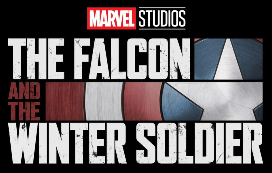 The Falcon and the Winter Soldier production