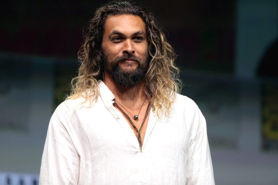 Jason Momoa to voice Frosty the Snowman