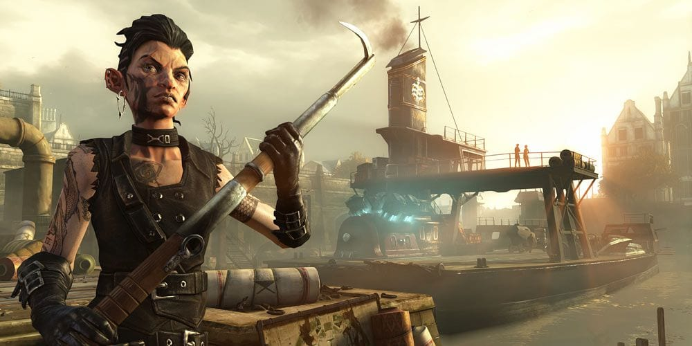 dishonored retro review