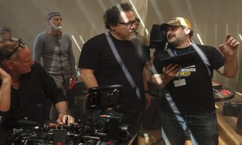 How Jon Favreau Became A New Hope for the Star Wars Universe