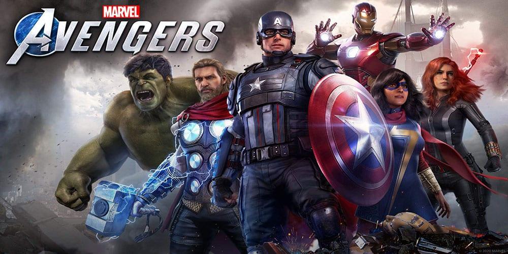 Marvel's Avengers Spider-Man Announcement