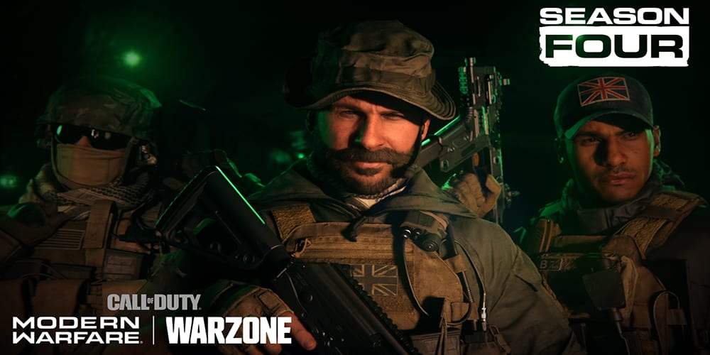 new call of duty
