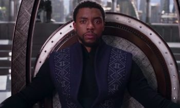 Marvel Commemorates Birthday of Chadwick Boseman With Special Logo Tribute