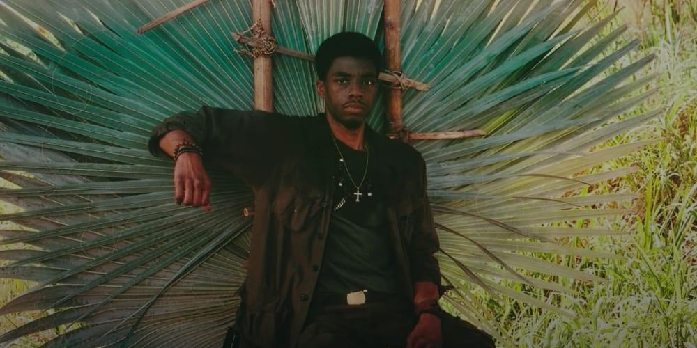 Chadwick Boseman iconic roles
