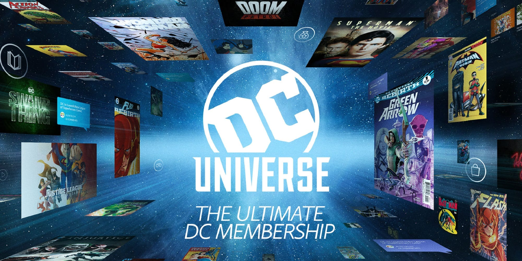 DC Universe Layoffs Future