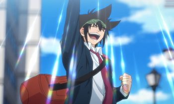 God of High SchoolEpisode Six Review