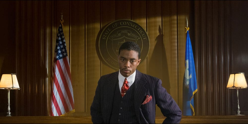 Chadwick Boseman Iconic Roles, Thurgood Marshall, Civil Rights Icons, Josh Gad, Supreme Court