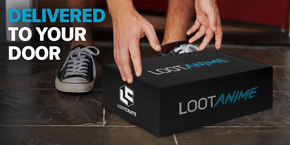 crunchyroll loot crate collab