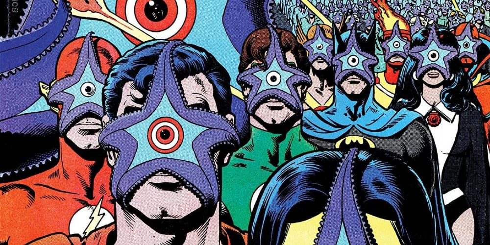 Starro the Conqueror, Justice Society of America, The Suicide Squad Villain, James Gunn, DC Comics, Justice League, Superman, Batman, Wonder Woman