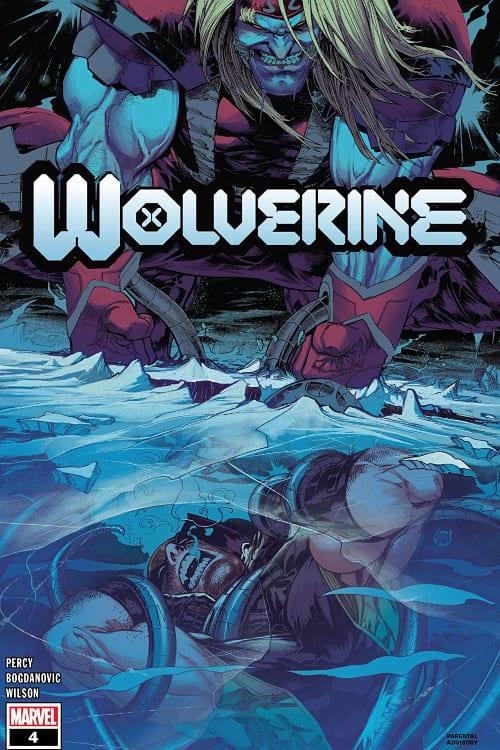 What Marvel Comics You Should Read in August, Wolverine, Omega Red, Dracula, Benjamin Percy, Adam Kubert, VIKTOR BOGDANOVIC, Vampires, X-Men, Quiet Council,