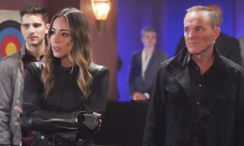 Marvel's Agents of SHIELD Series Finale Closes Out Impressive Run For Flagship Show