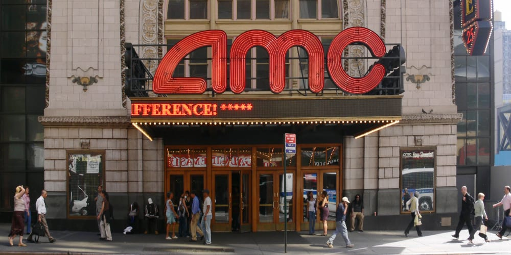 amc theatres reopening