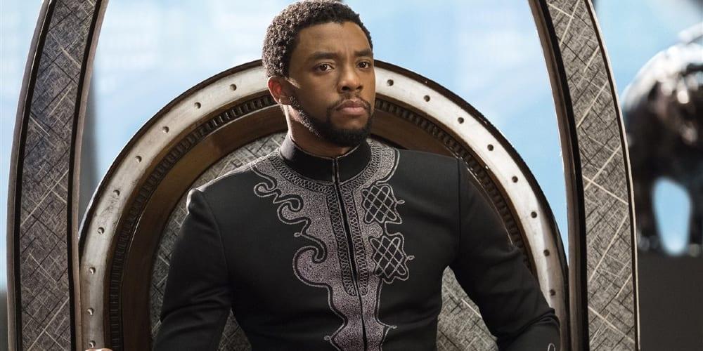 Black Panther, Wakanda, Marvel Studios, Superheroes, Actors who died in 2020