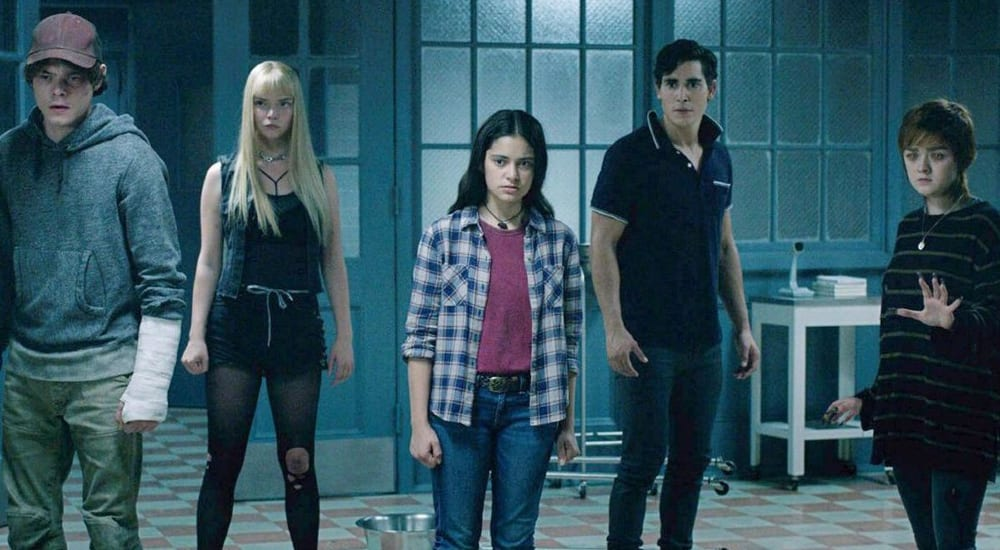 new mutants movie review