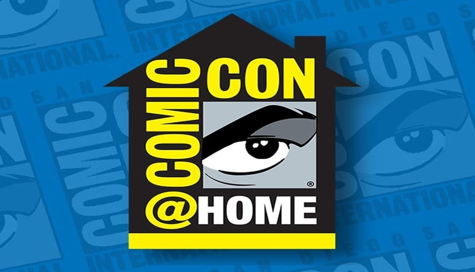 Directors on Directing Comic-Con at Home