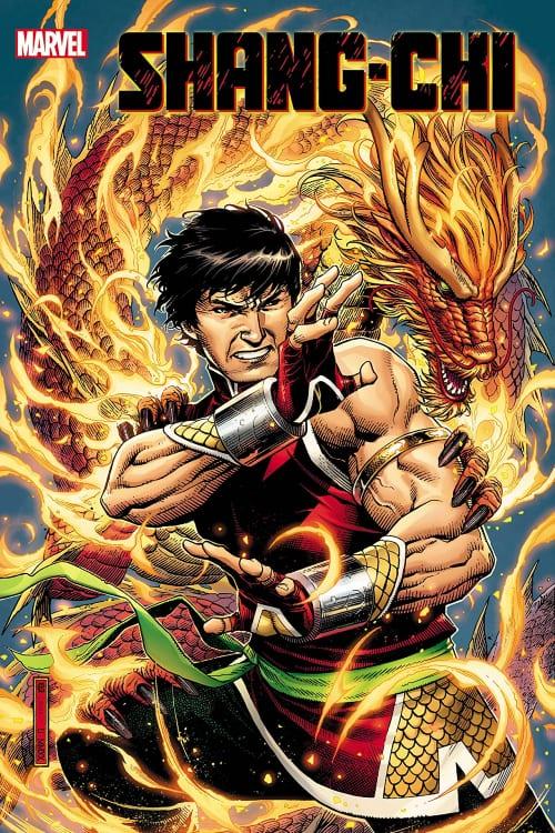 What single issue Marvel Comics You Should Read This September, Shang-Chi, MCU, Gene Luen Yang, Dike Ruan, Phillip Tan, Asian Superheroes, Diversity in Comics, Master of Kung Fu
